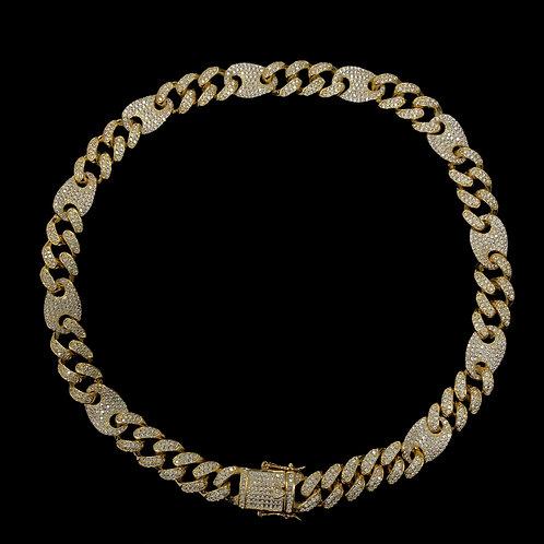 The CIARA Diamond Chain