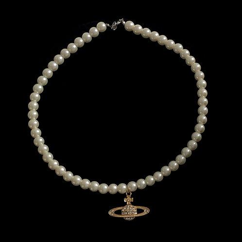Le perle necklace