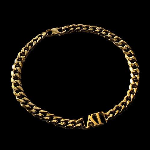 The 'JADA' Chunky Custom Chain