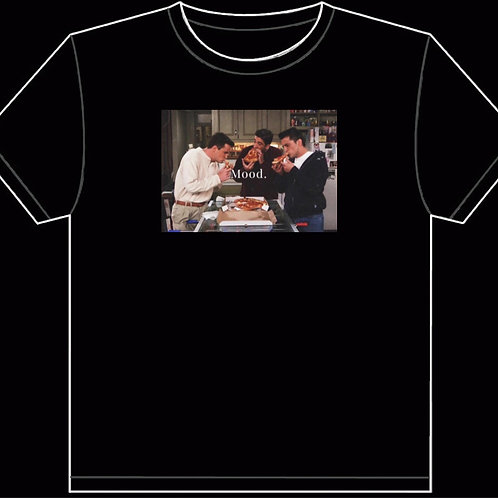 FRIENDS 'MOOD' TEE (limited edition) pre-order