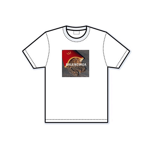 Deluxe x Offbeat/T-Shirt (LIMITED EDITION)