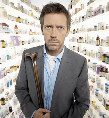 Rabbi Dr. House Jewish ethical questions and dilemmas raised in the TV series