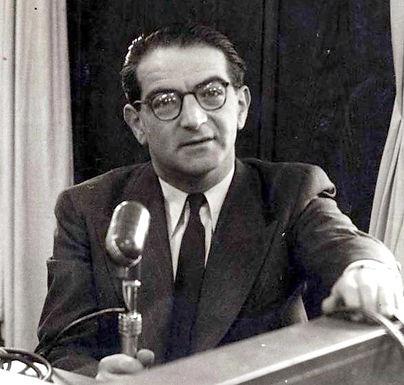 Dr Rezso Kasztner: The Hungarian Oscar Schindler?!