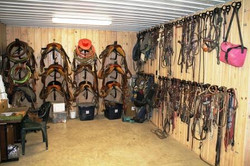 Tack Room South End