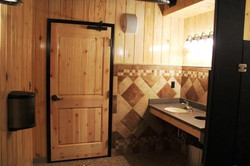 Mens Bathroom #1