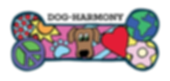 Dog-Harmony Logo