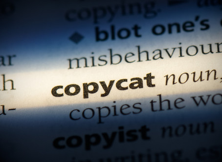 Does Your Business Have a Copycat?