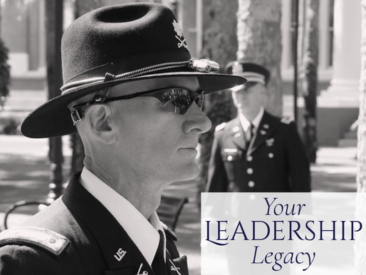 Creating the Next Generation of Leaders: Why I Wrote a Book on Leadership