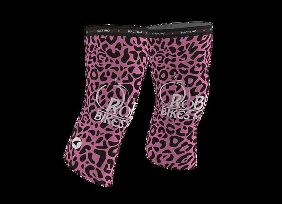 """""""Easy Cheetah"""" Knee Warmers"""