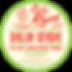 Chillin Ceviche - Transparent Background