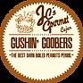 Gushin Goobers Boiled Peanuts Cajun_NEW.