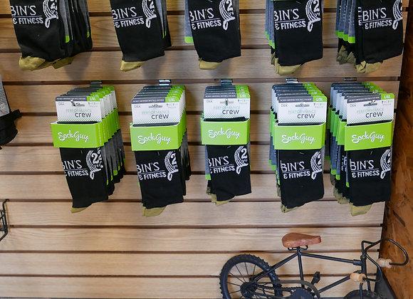 High Performance Bicycle Socks