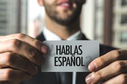 Se Habla Español!