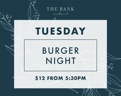 Tuesday Burger Night.jpg