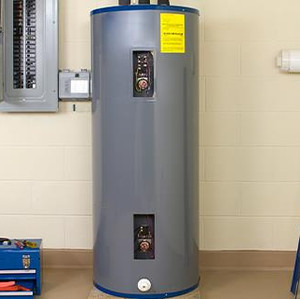 Water Heaters & Fixture Services
