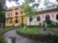 Sítio São Pedro de Guaratiba