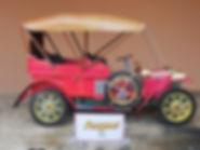 Peugeot - 1904