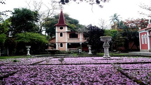 Capela Magdalena - Sítio São Pedro