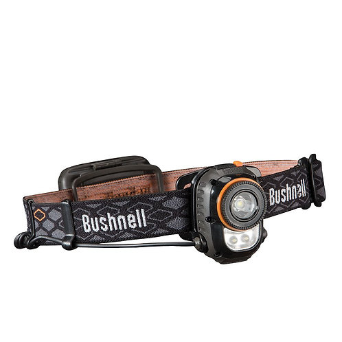 Bushnell Rubicon H150L Headlamp