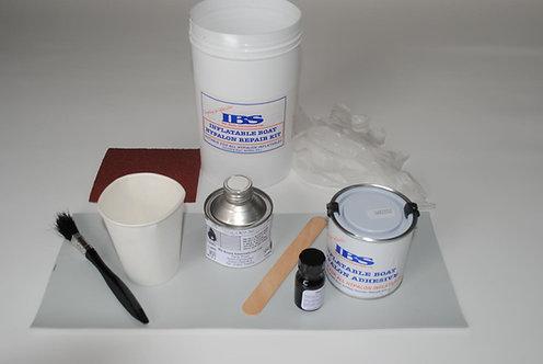 PVC Professional Repair Kit