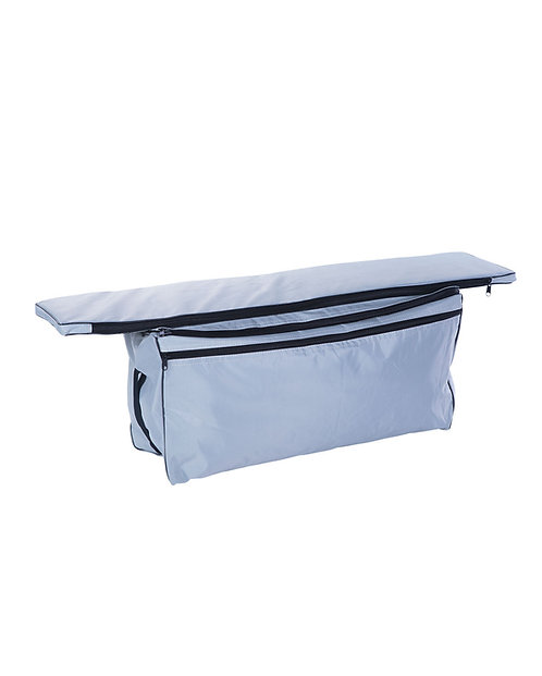 seat bag for inflatable boat