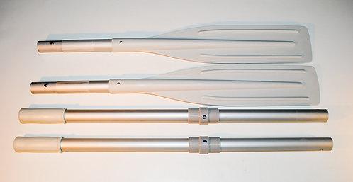 Zodiac Aluminium Oars 160cm