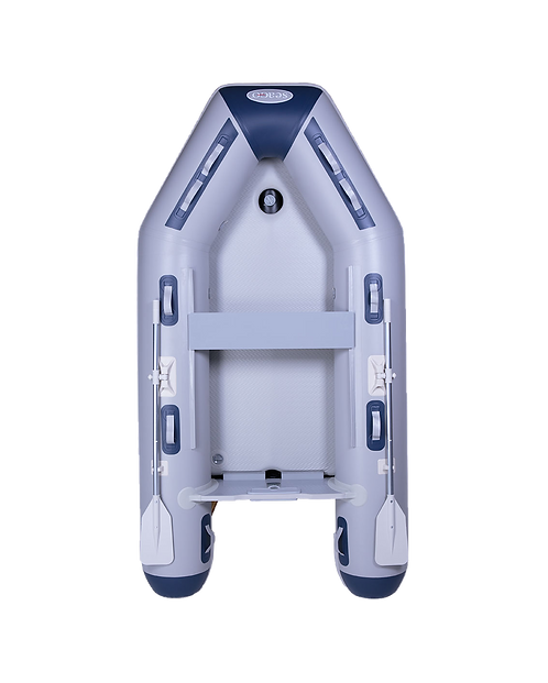 seago spirit 270adk inflatable boat