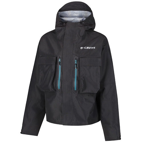 Greys Cold Weather Wading Jacket