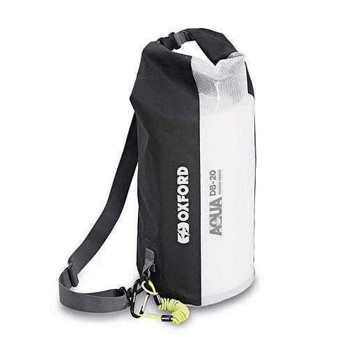 black Oxford Aqua DB20 Dry Bag