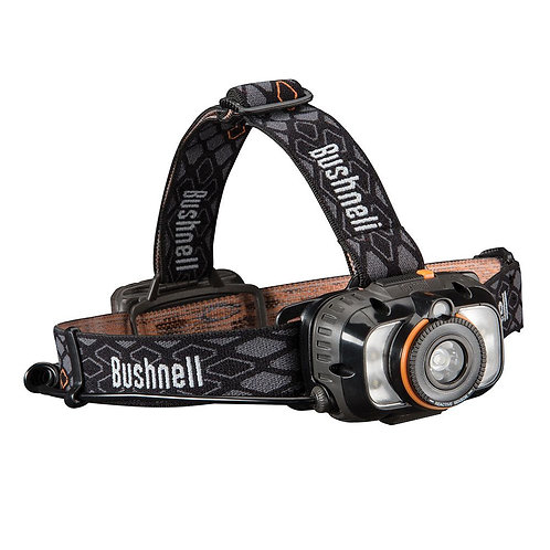 Bushnell Rubicon Auto-Dim Headlamp