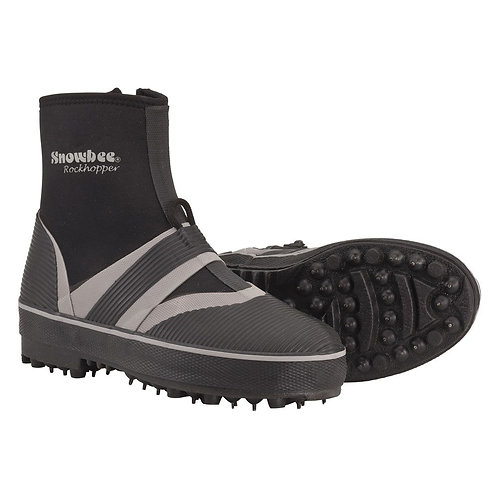 Snowbee Rockhopper Spike Sole Boots
