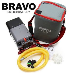 Bravo BST 800 Battery Electric Pump