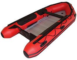 Mercury Aluminium deck boat.jpg