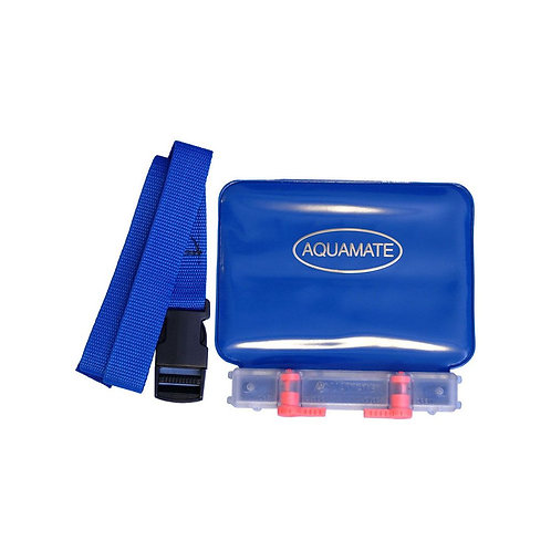 Aquamate Hipster with belt Waterproof Case