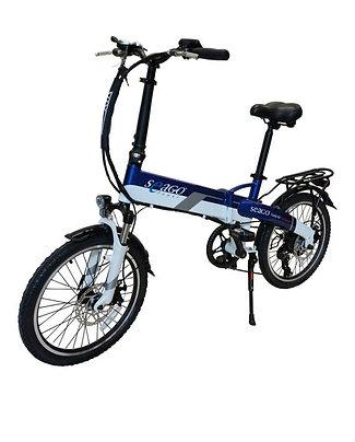 Seago Folding Electric Bike