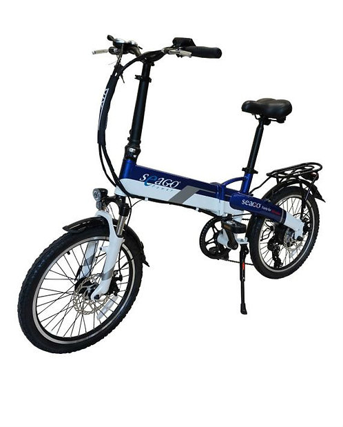 Seago Folding Electric Bike