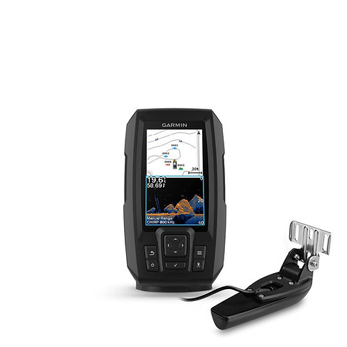 Garmin Striker Vivid 4