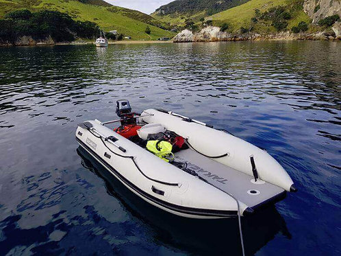 takacat inflatable boat