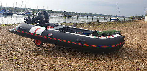 Hydrus III Inflatable Boat
