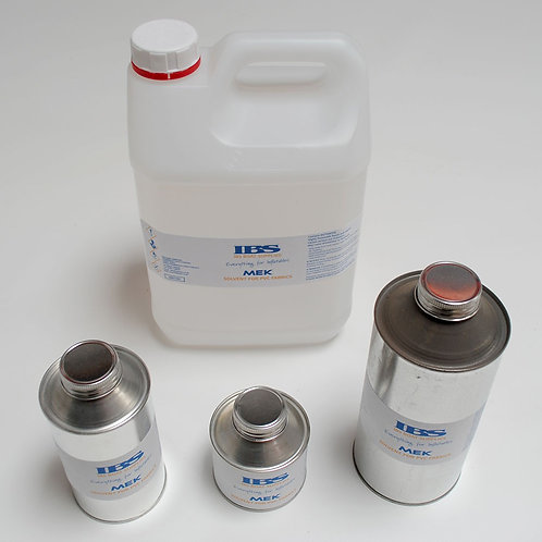 MEK Solvent for PVC Fabric