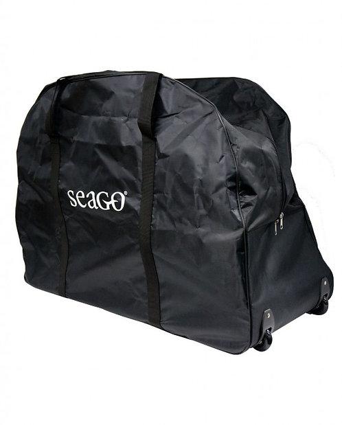 Seago Electric Bike Bag with wheels