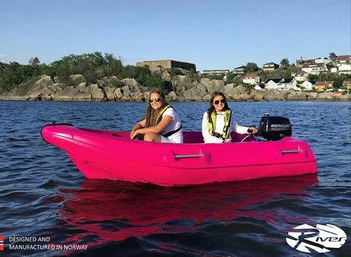 River Boat 290 Open