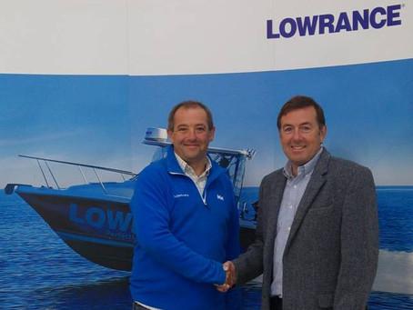 Lowrance prize