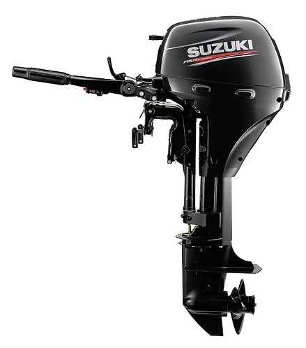 suzuki outboard engine
