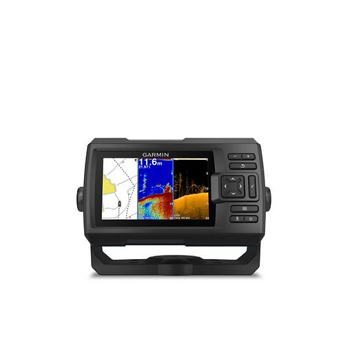 Garmin STRIKER Plus 5
