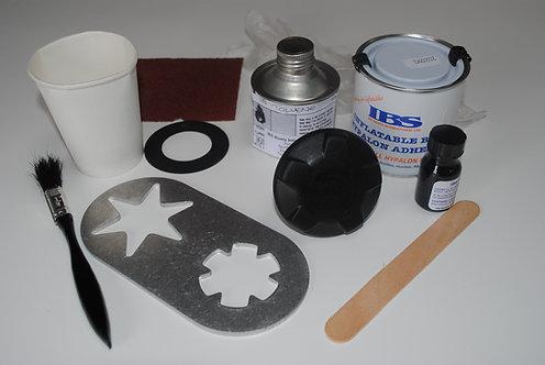 PVC Valve Replacement Kit