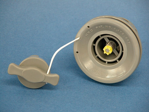 Halkey Roberts Valve for Honwave, Quicksilver and Plastimo