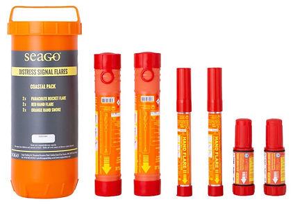 Seago Flares