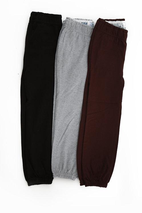 Boys EZ Pants (Set of 3)
