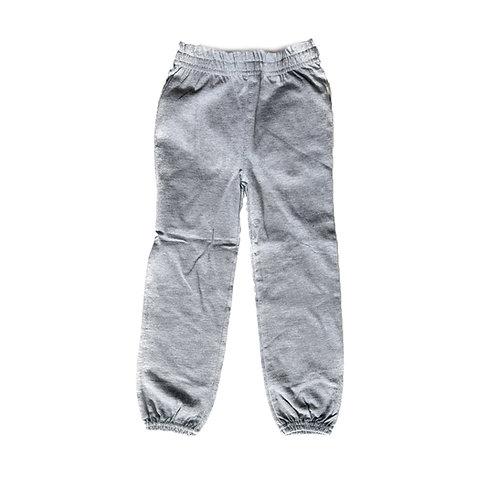Boys EZ Pants Grey